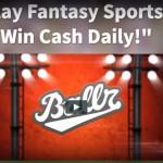 Ballr Fantasy Sports Affiliate Program through PAS.net Network